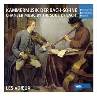 Chamber Music of the Bach Sons