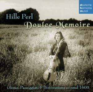 Doulce Memoire Product Image