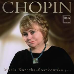 Chopin: Scherzos, Nocturnes & Mazurkas