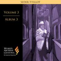 Volume 3, Album 3 - Davidson, Steinberg etc.