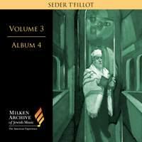 Volume 3, Album 4 - Michael Isaacson, Michael Horvit etc.