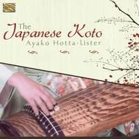 The Japanese Koto