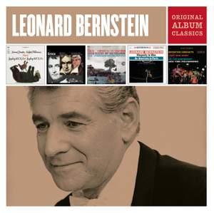 Leonard Bernstein - Original Album Classics