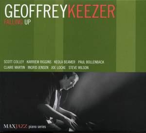 Keezer, Geoffrey: Falling Up