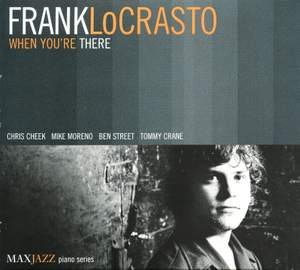 LoCrasto, Frank: Where You're There