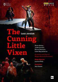 Janáček: The Cunning Little Vixen