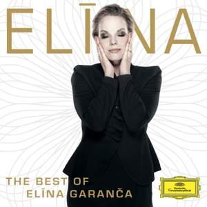Elina: The Best of Elina Garanča