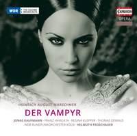 Marschner, H A: Der Vampyr
