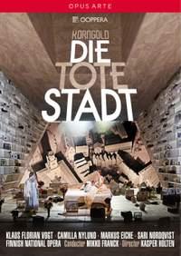 Die tote Stadt (DVD Choice)
