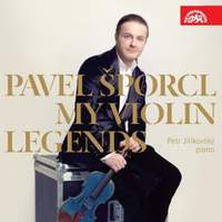 My Violin Legends