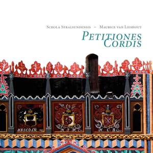 Petitiones Cordis