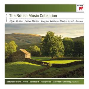 The British Music Collection Product Image