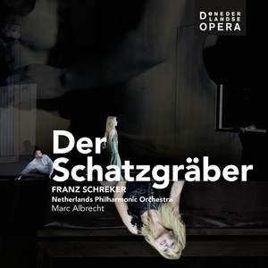 Schreker: Der Schatzgräber Product Image
