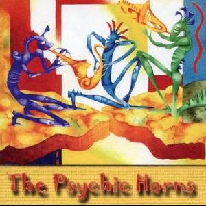The Psychic Horns Product Image