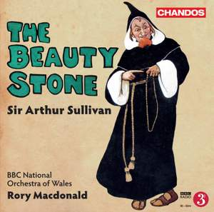 Sullivan, A: The Beauty Stone