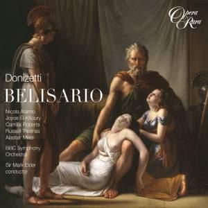 Donizetti: Belisario Product Image