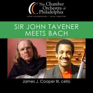 Tavener Meets Bach