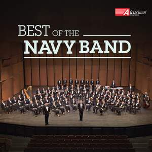 Best of the United States Navy Band Product Image