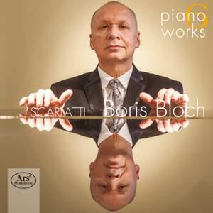 D Scarlatti: Piano Works