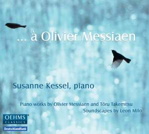 …..a Olivier Messiaen