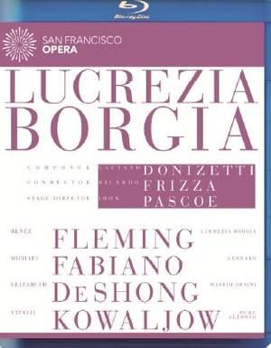 Donizetti: Lucrezia Borgia