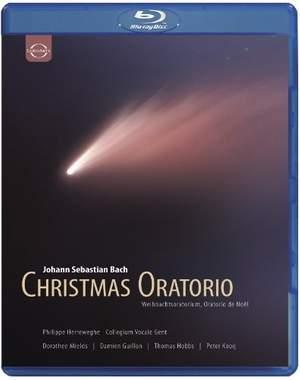 Bach, J S: Christmas Oratorio, BWV248