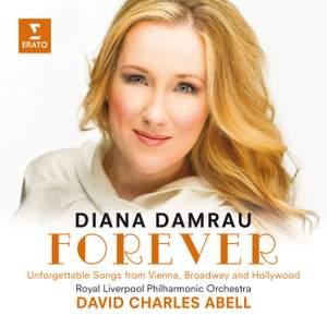 Diana Damrau: Forever