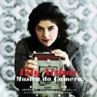 Lily Afshar: Musica da Camera
