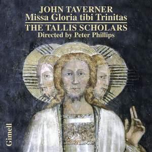 Taverner: Missa Gloria tibi Trinitas & Magnificats Product Image