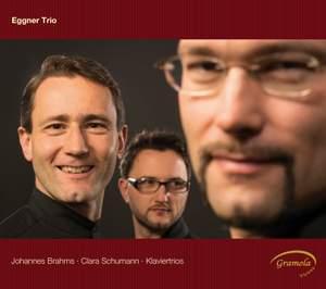 Brahms & Schumann: Klaviertrios Product Image