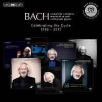Bach - Cantatas Sampler