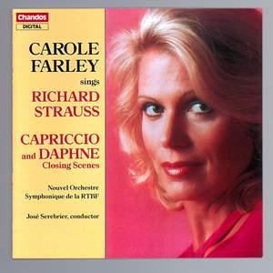 Carole Farley sings Richard Strauss
