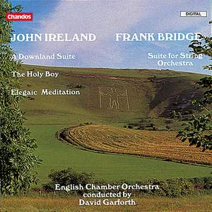 Ireland: A Downland Suite and other works