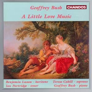 Bush: A Little Love Music