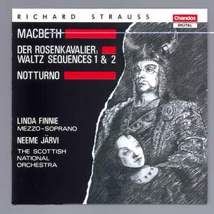Strauss: Der Rosenkavalier, Waltz Sequences 1, 2 & Notturno