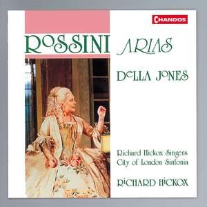 Rossini: Arias Product Image