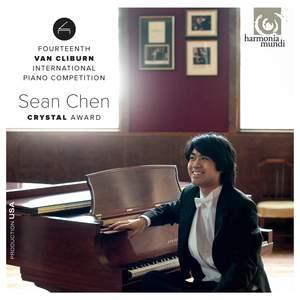 Sean Chen, Crystal Award