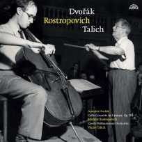 Dvorak: Cello Concerto - Vinyl Edition