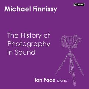 Finnissy: The History of Photography in Sound Product Image