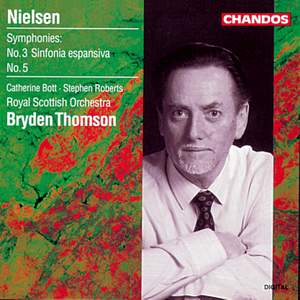 Nielsen: Symphonies Nos. 3 and 5