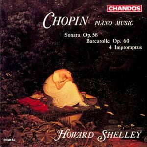 Chopin: Impromptus
