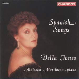 Spanish Songs