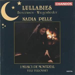 Lullabies Product Image