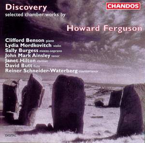 Ferguson: Discovery & Selected Chamber Works Product Image