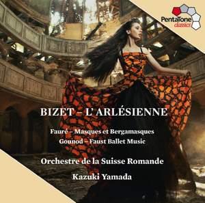 Bizet: L'Arlésienne Suites