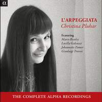 Christina Pluhar: The Complete Alpha Recordings