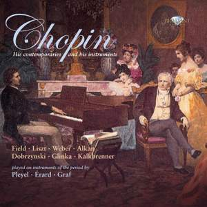 Chopin and his contemporaries