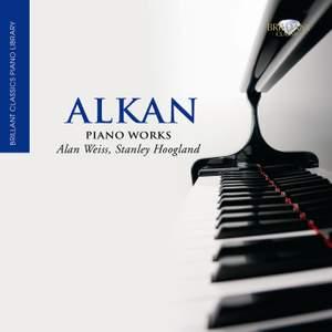 Alkan - Piano Works