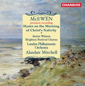 McEwen: Hymn on the Morning of Christ's Nativity