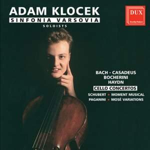 Adam Klocek